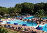 Camping  Acceptant les animaux Italie - Valle Gaia-3