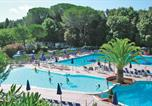 Camping  Acceptant les animaux Italie - Valle Gaia-1