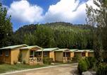 Camping Albanyà - Bassegoda Park-4