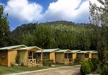 Camping avec Site nature Escaro - Bassegoda Park-4