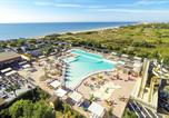 Camping 4 étoiles Marseillan - Les Méditerranées - Beach Garden-4