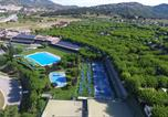 Camping avec Site nature Estavar - Berga Resort-2