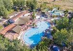 Camping avec Ambiance club Narbonne - Blue Bayou-4