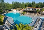 Camping avec Ambiance club Valras-Plage - Blue Bayou-2