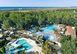 Camping avec Ambiance club Valras-Plage - Blue Bayou-1
