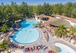 Camping avec WIFI Port-Vendres - Blue Bayou-3