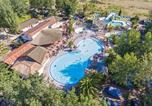 Camping avec WIFI Port-Vendres - Blue Bayou-4