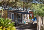 Camping avec Quartiers VIP / Premium Saint-Jean-Cap-Ferrat - Cap Taillat-4