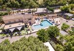 Camping avec Quartiers VIP / Premium Villeneuve-Loubet - Cap Taillat-4
