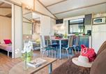 Camping avec Quartiers VIP / Premium Saint-Jean-Cap-Ferrat - Cap Taillat-3