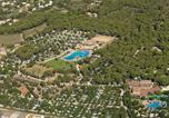 Camping Sant Pere Pescador - Castell Montgri-3