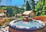 Camping avec Spa & balnéo Slovénie - Château Ramsak-2
