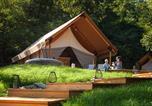 Camping avec WIFI Slovénie - Château Ramsak-4