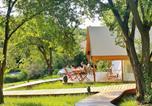 Camping avec WIFI Slovénie - Château Ramsak-3