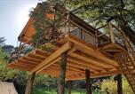 Camping avec Quartiers VIP / Premium Slovénie - Château Ramsak-2