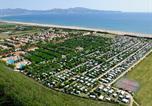Camping avec Accès direct plage Cerbère - Amfora-1