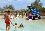 Camping avec Hébergements insolites Collioure - Côte Vermeille-4