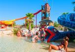 Camping avec Hébergements insolites Agde - Côte Vermeille-2
