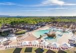 Camping avec Hébergements insolites Espagne - Cypsela Resort-2