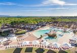 Camping avec Hébergements insolites Canet-en-Roussillon - Cypsela Resort-2