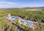 Camping avec Hébergements insolites Canet-en-Roussillon - Cypsela Resort-3