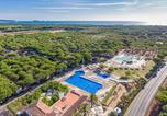Camping avec Parc aquatique / toboggans Espagne - Cypsela Resort-1