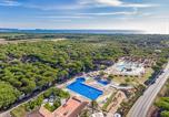 Camping avec Hébergements insolites Canet-en-Roussillon - Cypsela Resort-1