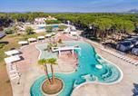 Camping avec Parc aquatique / toboggans Espagne - Cypsela Resort-4