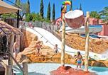 Camping avec Spa & balnéo Cannes - Domaine de la Bergerie-4