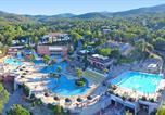 Camping avec Spa & balnéo Castellane - Domaine de la Bergerie-1