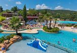 Camping avec Spa & balnéo Cannes - Domaine de la Bergerie-2