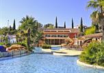 Camping avec Spa & balnéo Cannes - Domaine de la Bergerie-3