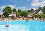 Camping avec Chèques vacances Maine-et-Loire - Domaine de la Brèche-1