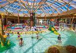 Camping avec Club enfants / Top famille La Teste-de-Buch - Domaine de la Rive-1