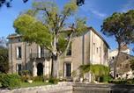 Camping avec Parc aquatique / toboggans Gard - Le Domaine de Massereau-2