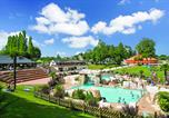 Camping avec Ambiance club Portbail - Les Ormes, Domaine & Resort-1