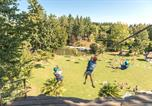 Camping avec Ambiance club Bretteville-sur-Ay - Les Ormes, Domaine & Resort-3