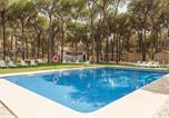 Camping avec Parc aquatique / toboggans Espagne - Donnarrayan Park-2