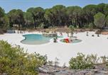 Camping avec Parc aquatique / toboggans Espagne - Donnarrayan Park-1