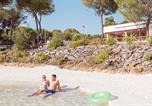 Camping avec Parc aquatique / toboggans Espagne - Donnarrayan Park-4