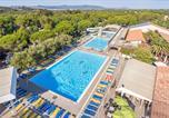 Camping avec Quartiers VIP / Premium Provence-Alpes-Côte d'Azur - Douce Quiétude-1