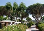 Camping avec Quartiers VIP / Premium Provence-Alpes-Côte d'Azur - Douce Quiétude-2