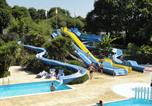 Camping avec Ambiance club La Turballe - du Haras-4