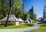 Camping avec Spa & balnéo Slovénie - Eco Resort Beneath-2