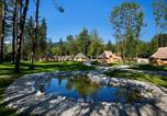 Camping avec Spa & balnéo Slovénie - Eco Resort Beneath-3