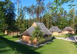 Camping avec Spa & balnéo Slovénie - Eco Resort Beneath-4