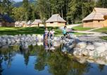 Camping avec WIFI Slovénie - Eco Resort Beneath-4