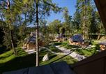 Camping avec WIFI Slovénie - Eco Resort Beneath-2