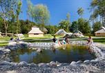 Camping avec Spa & balnéo Slovénie - Eco Resort Beneath-1