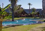 Camping avec Spa & balnéo Saint-Cyprien - El Delfin Verde-4